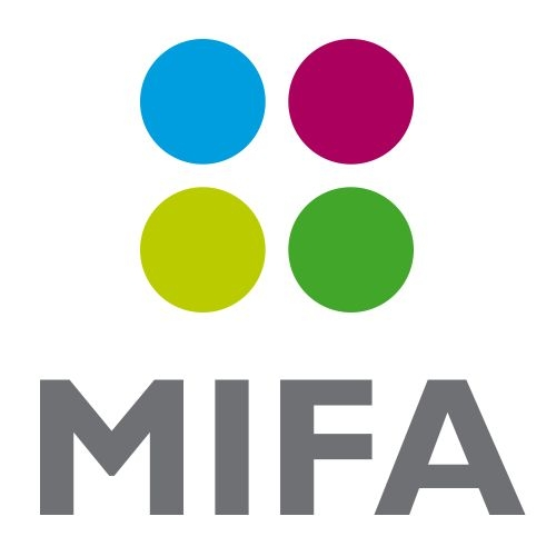 MIFA Class 2019 selected! Congratulations!!