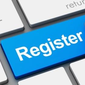 Spring semester registration