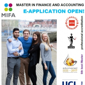 Applications for MIFA OPEN until 30.4.2020!