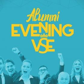 Alumni evening VSE 9.11.2019