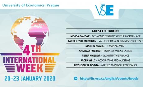 International Week 2020