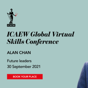ICAEW – Global Virtual Skills Conference