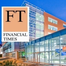 Financial Times: VŠE is the 55th best European Business School
