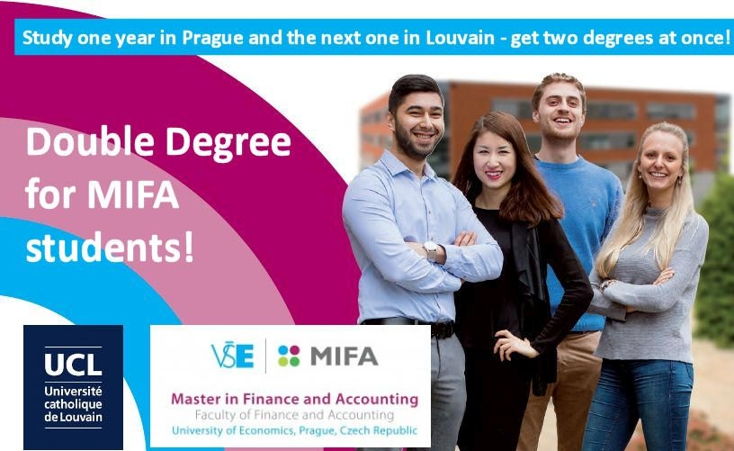 MIFA Double Degree selection results