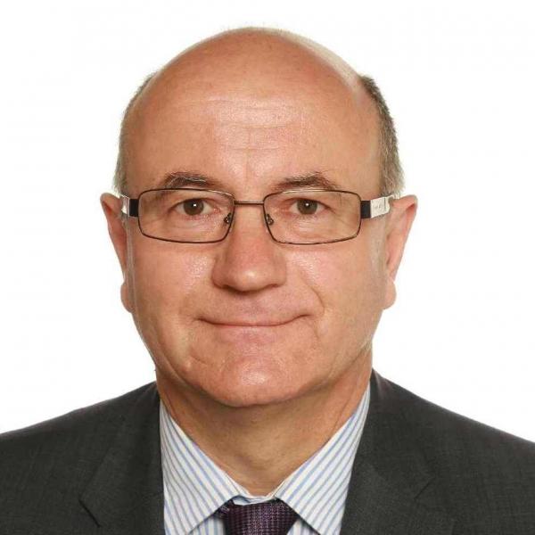 Ing. Pavel Štěpánek, CSc.