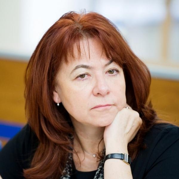 doc. Ing. Marcela Zárybnická Žárová, CSc.