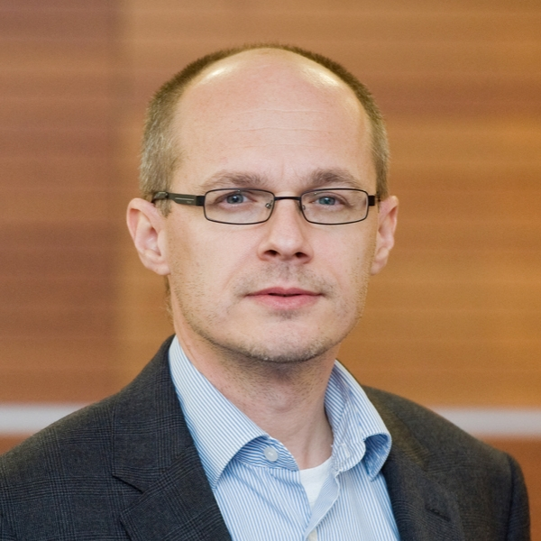 doc. Ing. Karel Brůna, Ph.D.