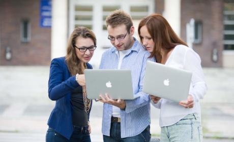 Potvrzení pro studenty s digitálním podpisem