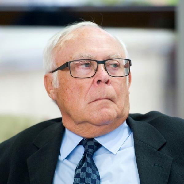 prof. Ing. Jaroslav Daňhel, CSc.