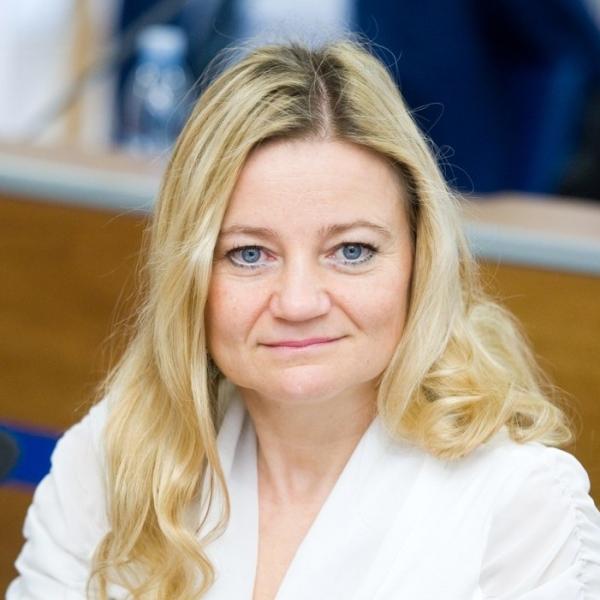 doc. Ing. Dana Dvořáková, Ph.D.