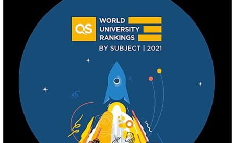 Přijďte k nám studovat! Přihlášky ke studiu je třeba podat do 30. dubna 2021.