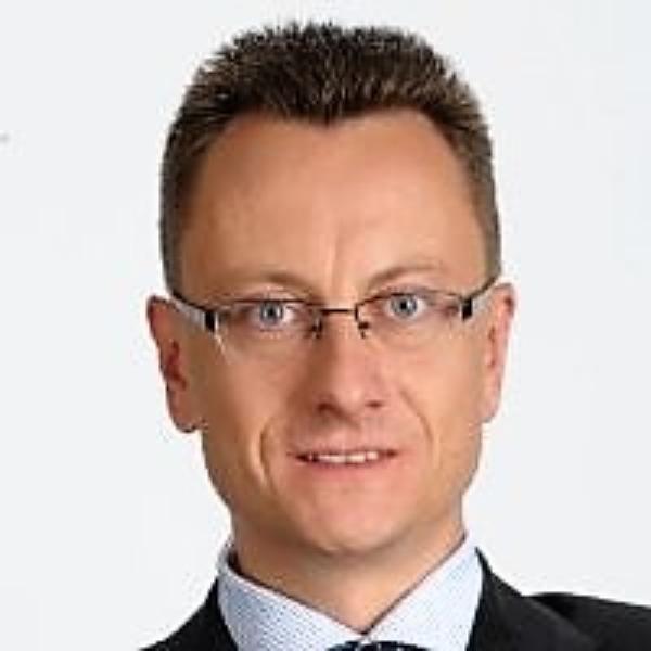 Ing. Petr Holeček