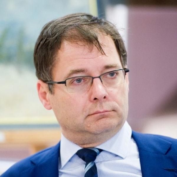 Ing. Petr Kříž, FCCA