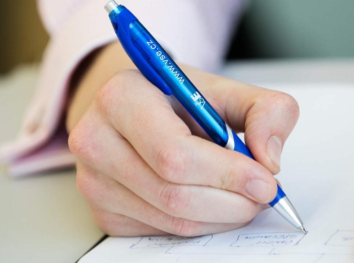 Magisterský kurz v německém jazyce – Základní pojmy v oblasti zdanění a účetnictví jednotlivců a firem