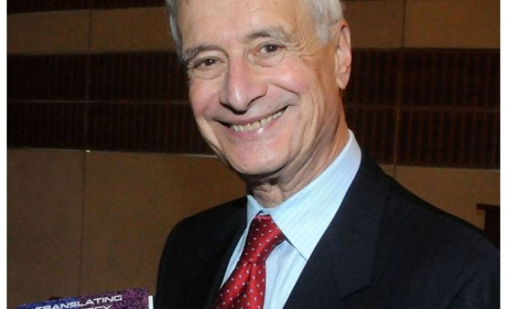 Čestný doktorát prof. Robertu S. Kaplanovi