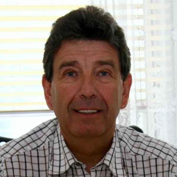 prof. Ing. Bohumil Král, CSc.