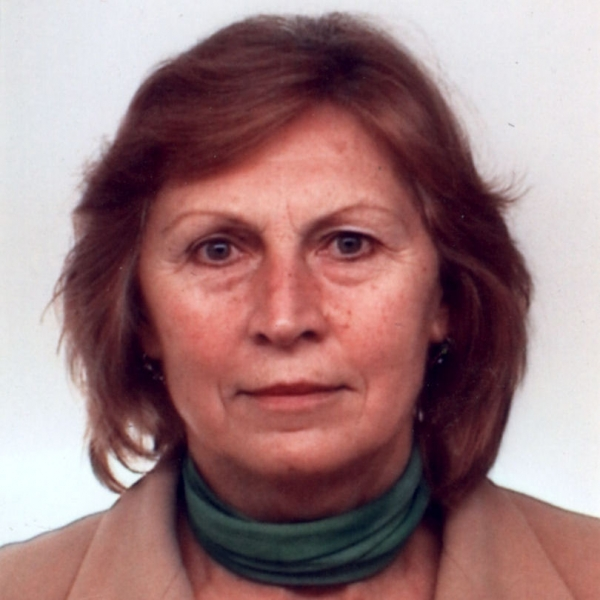 prof. Ing. Libuše Müllerová, CSc.