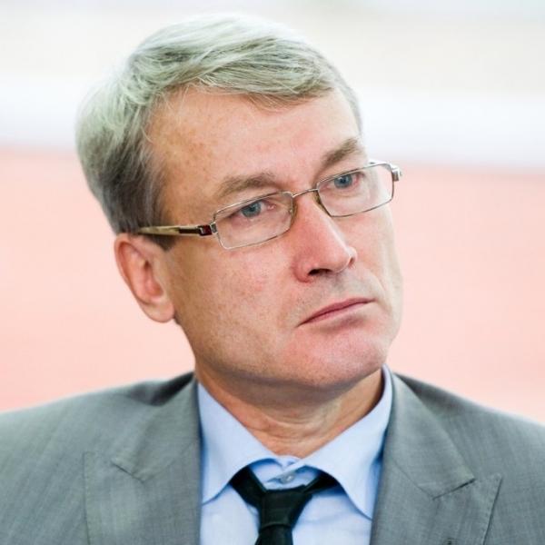 prof. Ing. Martin Mandel, CSc.