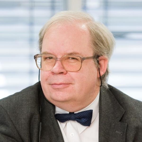 prof. Ing. Petr Marek, CSc.