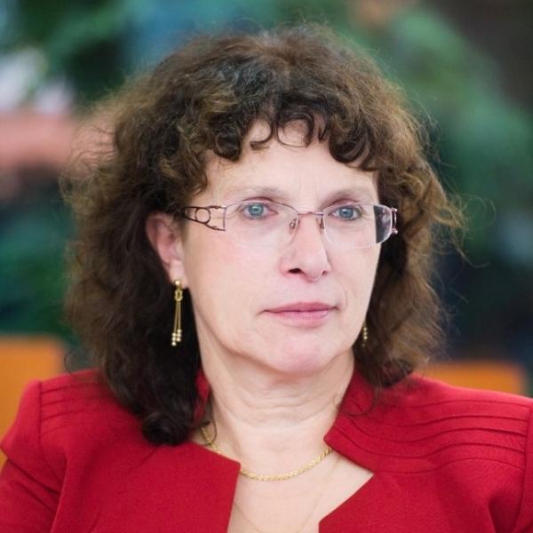 doc. RNDr. Jarmila Radová, Ph.D.