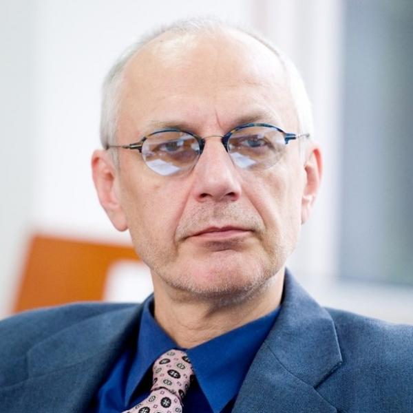 prof. Ing. Zbyněk Revenda, CSc.