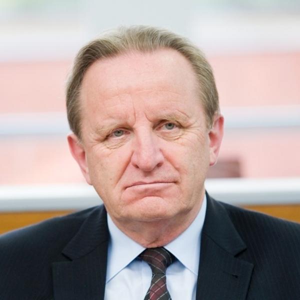 prof. Ing. Jaroslav Vostatek, CSc.