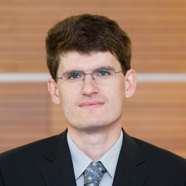 doc. Ing. Jaroslav Wagner, Ph.D.