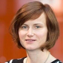 Simona Korousová