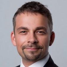 Ing. Marek Jindra, Ph.D.