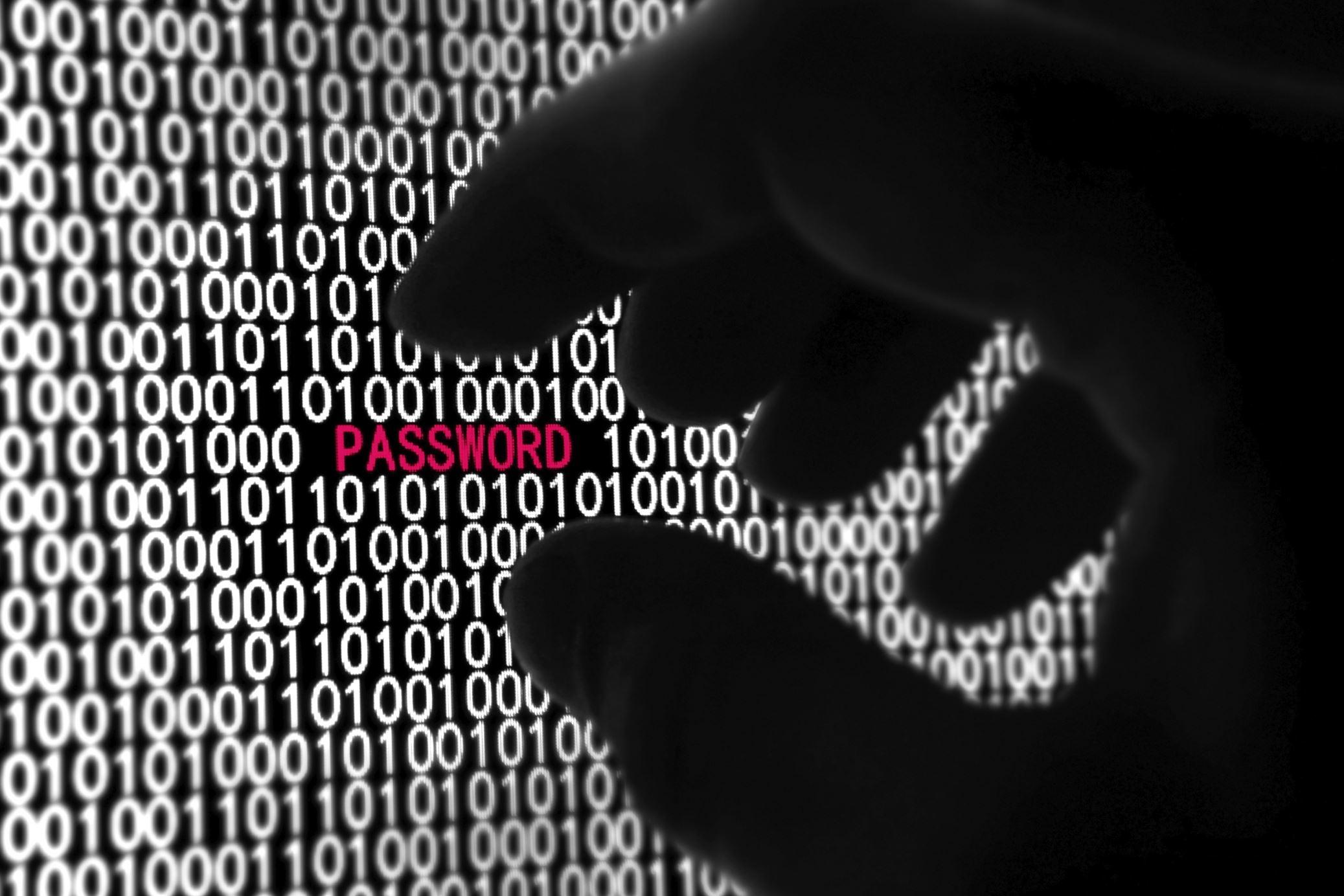 Přednáška na téma boje proti kybernetické kriminalitě