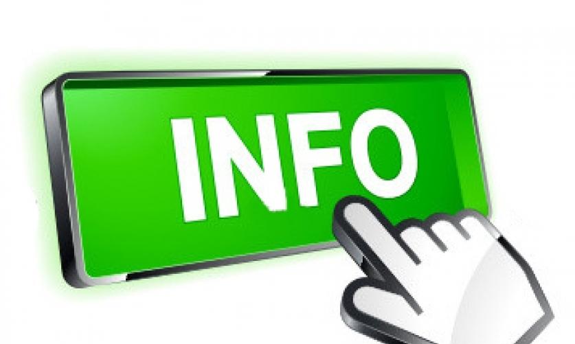 Informace pro studenty předmětů zabezpečovaných Fakultou financí a účetnictví
