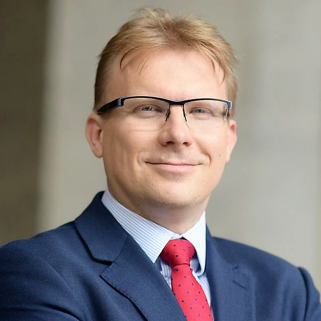 Ing. Jan Vejmělek, Ph.D.