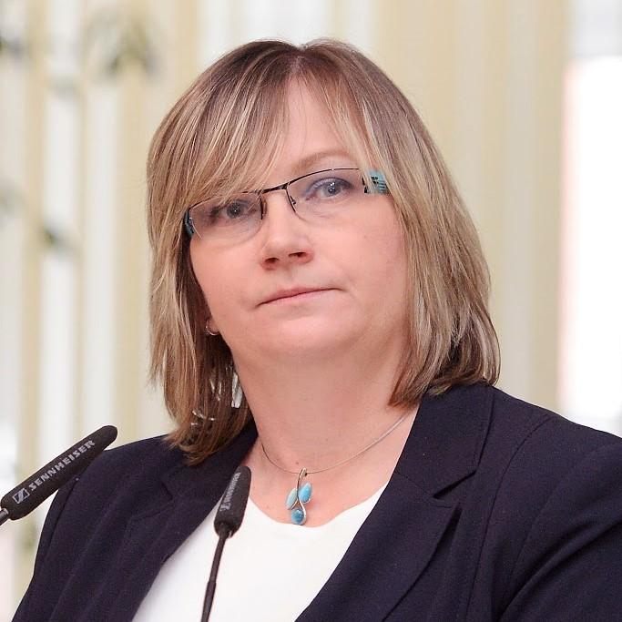 Ing. Petra Pospíšilová