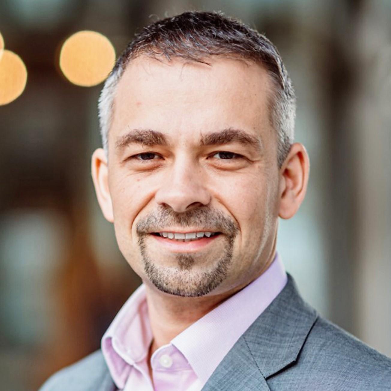 Ing. Marek Jindra, Ph.D., CFA