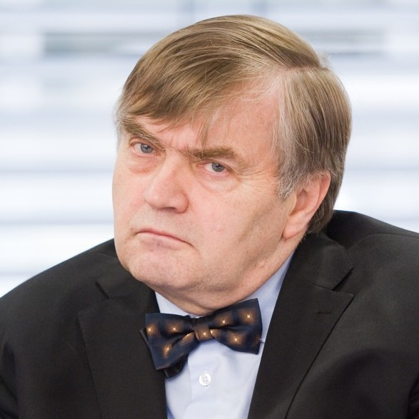 prof. Ing. Miloš Mařík, CSc.