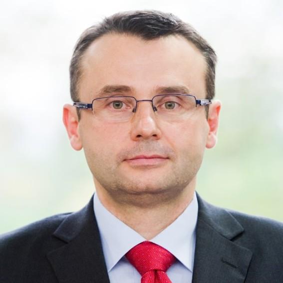 doc. Ing. Leoš Vítek, Ph.D.