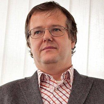 Ing. Petr Zahradník, MSc.