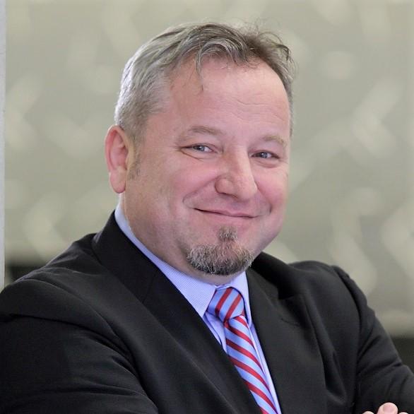 Ing. Pavel Racocha