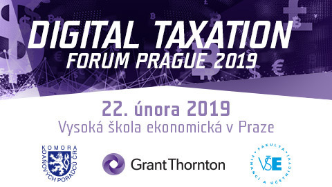 Digital Taxation Forum