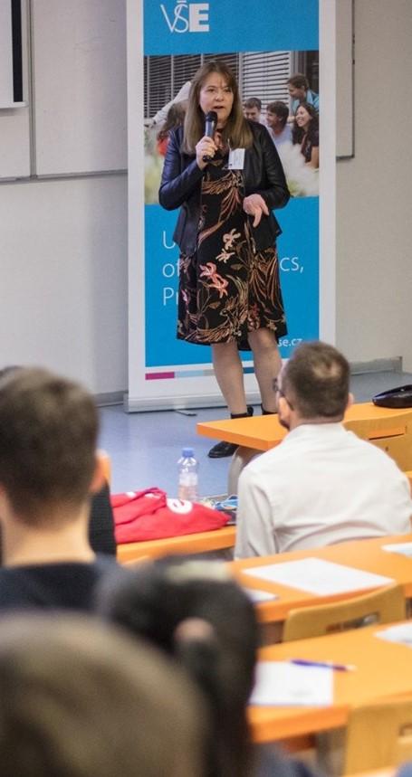 ŠANCE Islands – VŠE pořádá největší virtuální veletrh práce v ČR