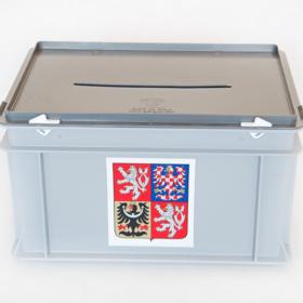 Volby do CFVO AS FFÚ VŠE dne 21. 4. 2021